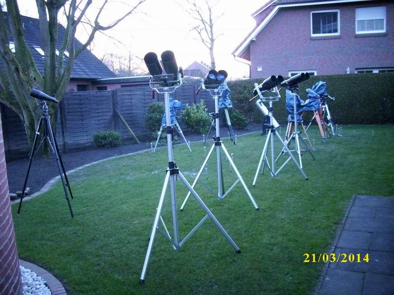 Astrotreff astronomie treffpunkt welches fernglas stabilisiert